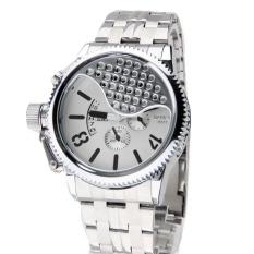 Hogakeji The New Men#039;s Fashion Mechanical Watches Men#039;s Watches Waterproof Minimalist Personality Upscale Men#039;s Watches