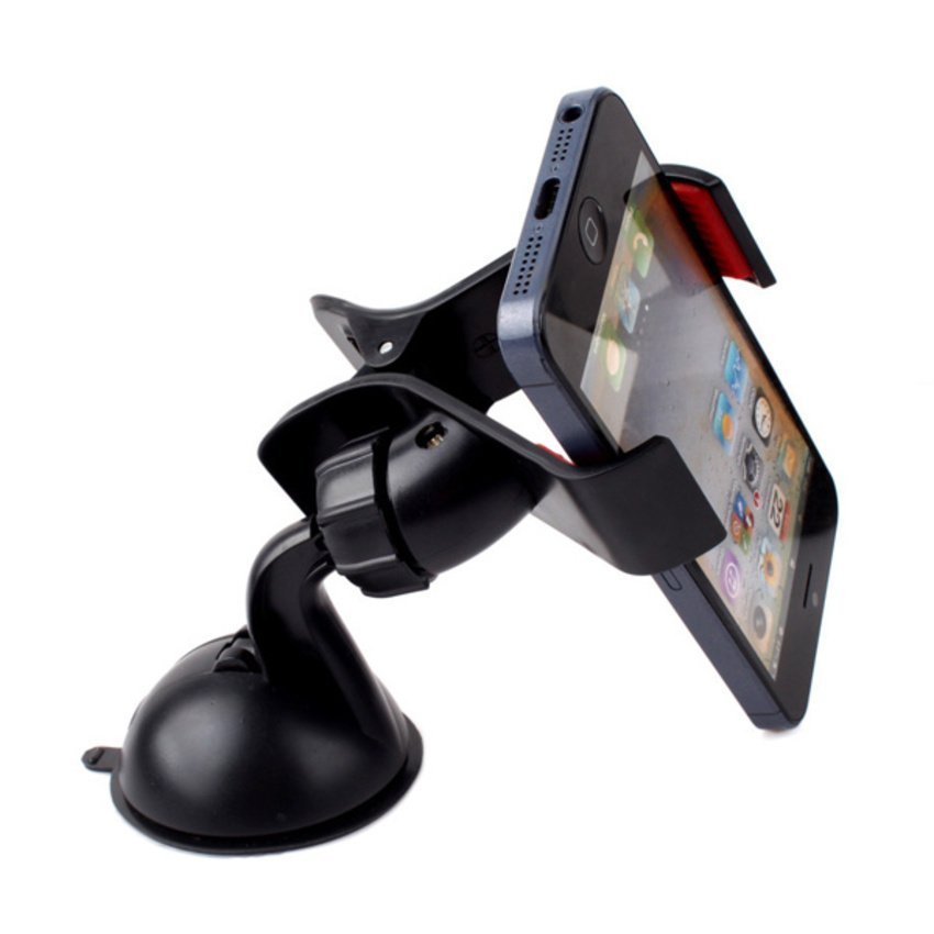 Holder Stick Car Windshield Mount Stand Frame (Intl)