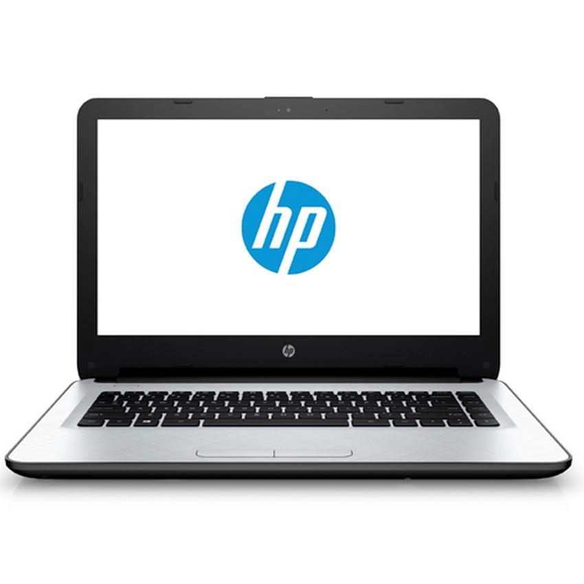 "HP - 14-ac151TU - 14"" - Intel Celeron N3050 - 2GB RAM - Win 10 - Putih"