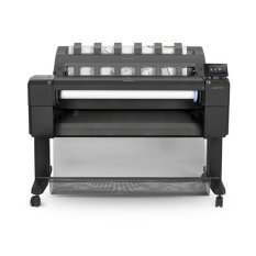 HP Designjet T920 36 inch PostScript ePrinter - Hitam
