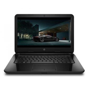 """HP Pavilion 11-F004TU - 2GB RAM - Intel®Celeron N2840 - 11.6"""" - Hitam"""