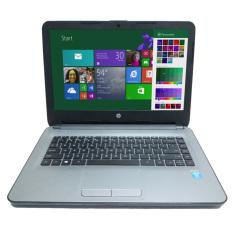 "HP Pavilion 15-ab121dx - 15.6""LED - AMD QuadCore A10-8700P - RAM 4GB - AMD R6 - Windows 10 - Silver"