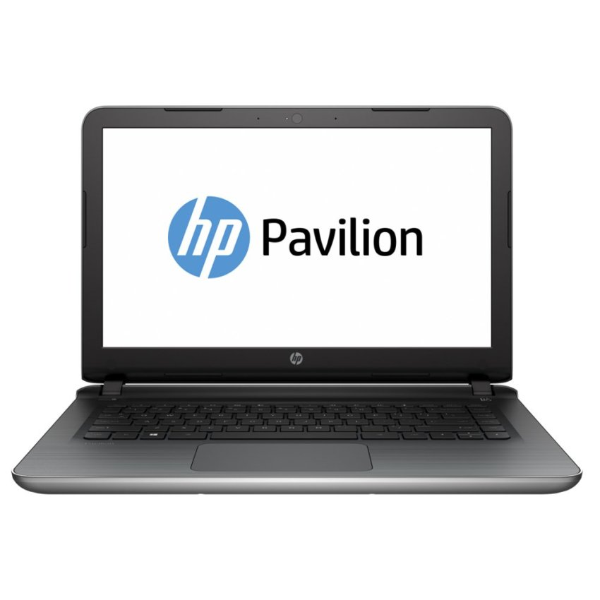 "HP Pavillion 14-ab051TX - Intel Core i5-5200U - 4GB Ram - 1TB HDD - 14"" HD Touchscreen - Silver"