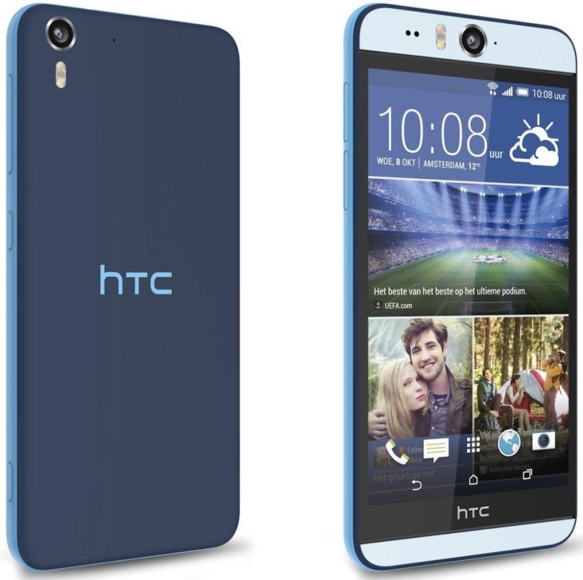 HTC Desire Eye - 16GB - Biru