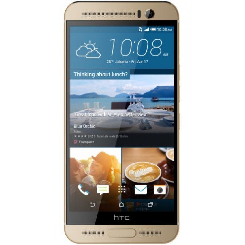 HTC One M9+ Plus - 4G - ROM 32GB - RAM 3GB - 20MP - 5.2