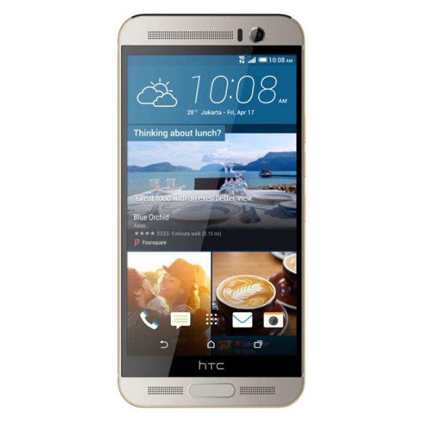 HTC One M9+ Plus - 4G - ROM 32GB - RAM 3GB - 20MP - 5.2
