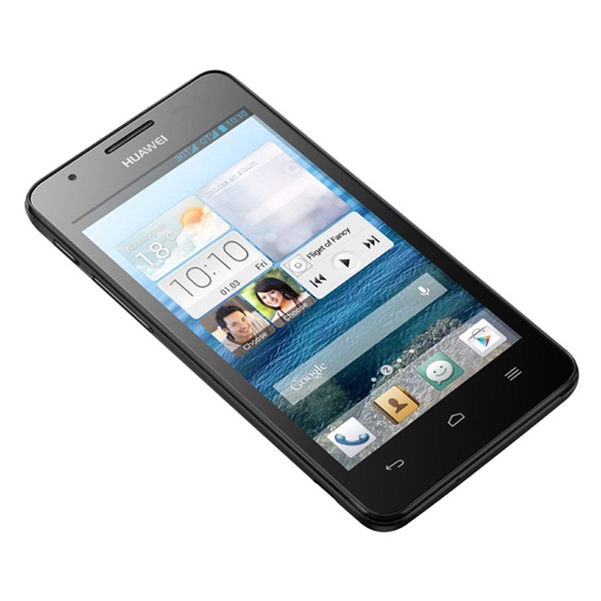 Huawei Ascend G525 - 4 GB - Dual GSM - Phantom Black
