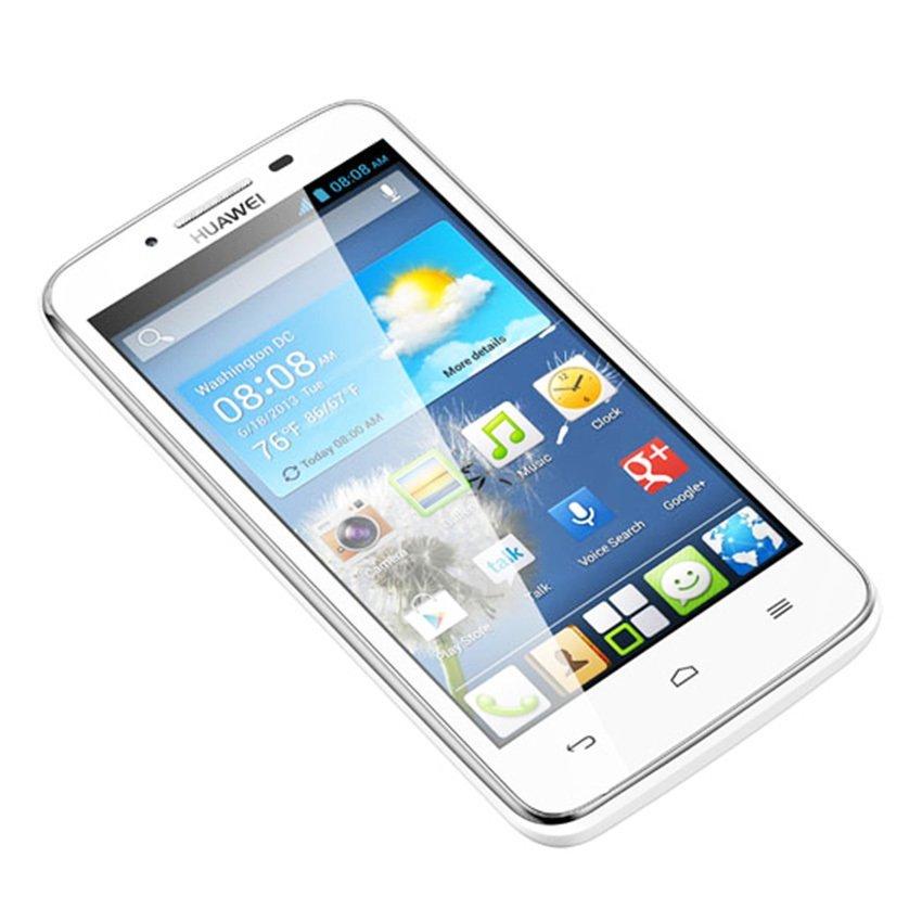 Huawei Ascend Y511 - 4 GB - Dual GSM - Putih