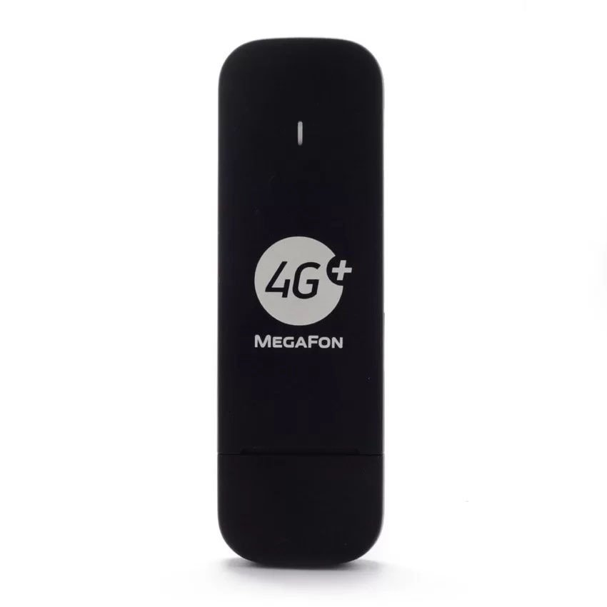 Huawei E3372 150Mbps Support 4G LTE Suport All Gsm High Quality - Hitam