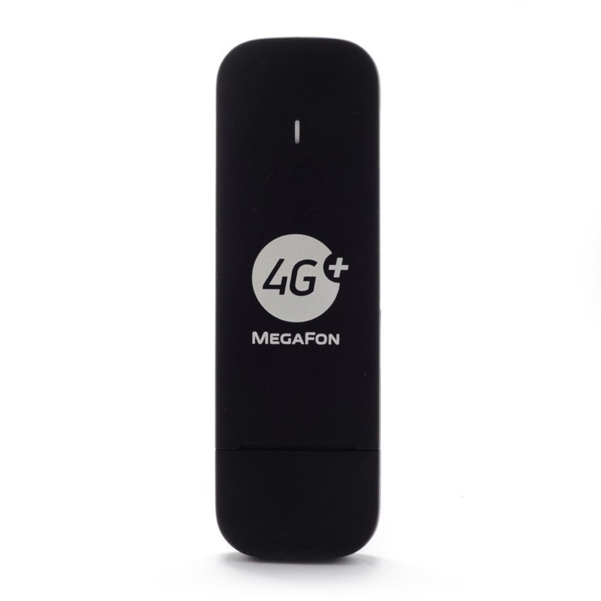 Huawei E3372s-153 (M150-2) 4G LTE 150Mbps (Hitam)