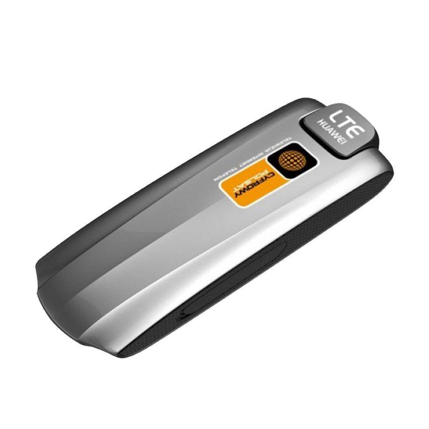 Huawei E398u-1 Modem USB Unlock All GSM - Silver