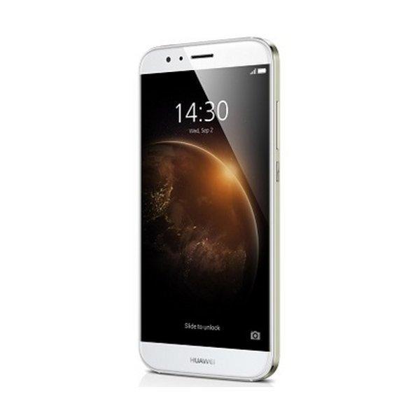 Huawei G8 Rio-L01 - 32 GB - Silver
