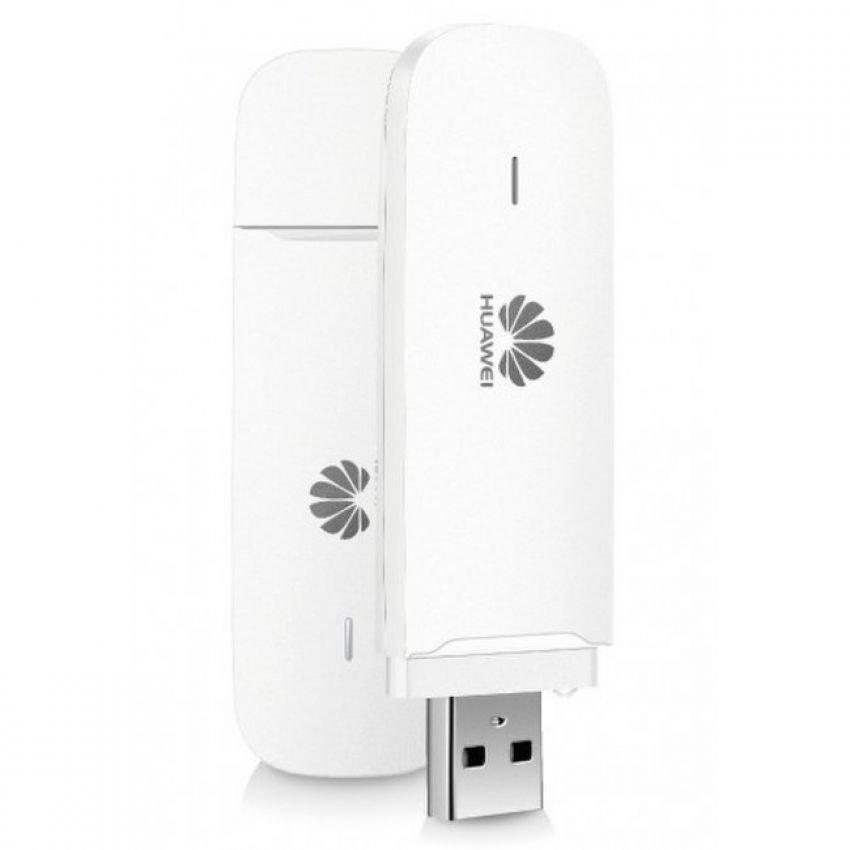 HUAWEI MODEM E3531 - White + Free Lanyard