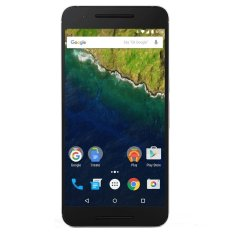 Huawei Nexus 6P - 64GB - Aluminium