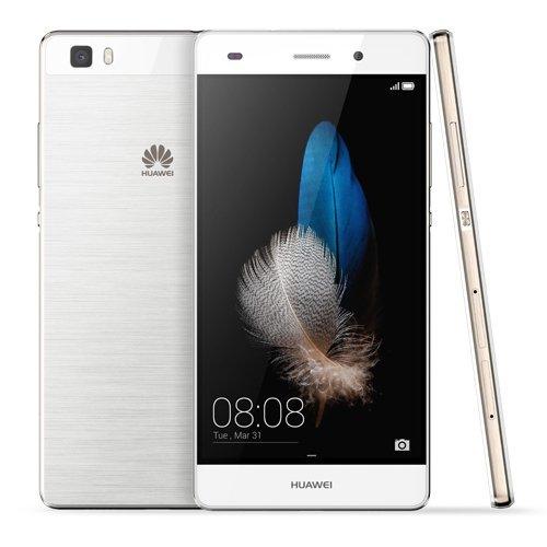 Huawei P8 Lite - 16 GB - Putih