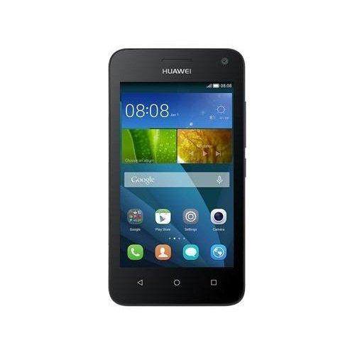 Huawei Smartphone Y3 - 4GB - Hitam