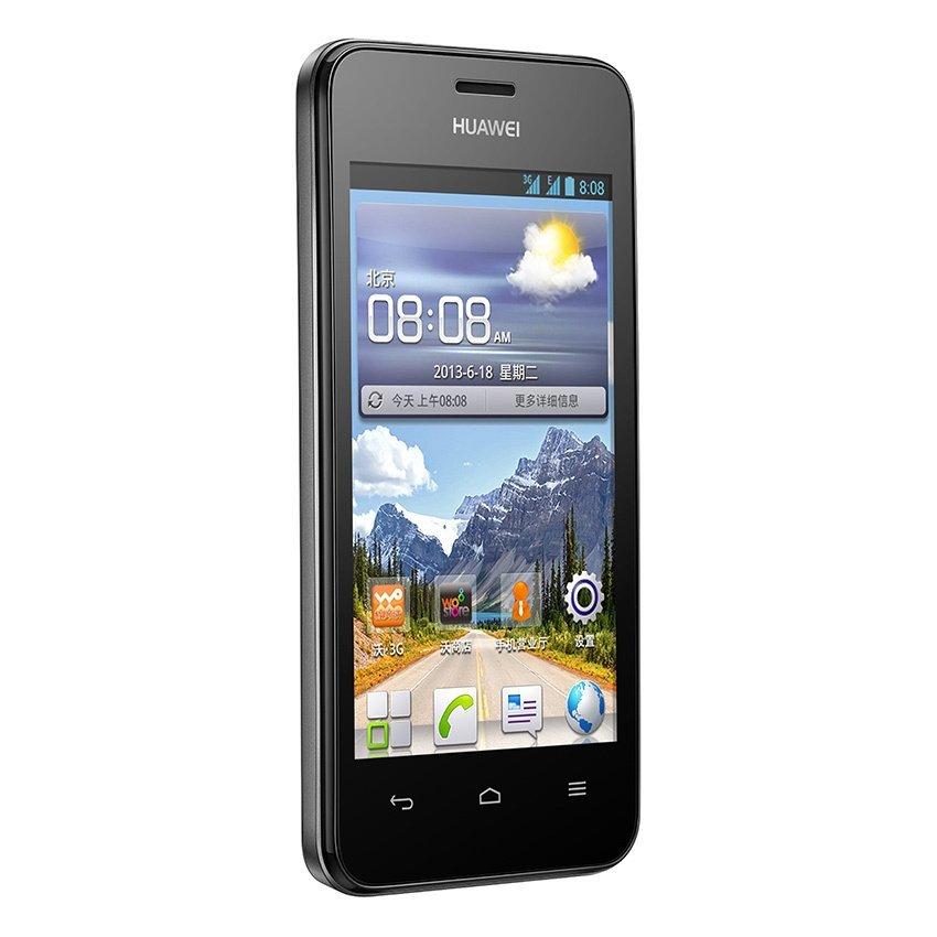 Huawei Y320 - Black