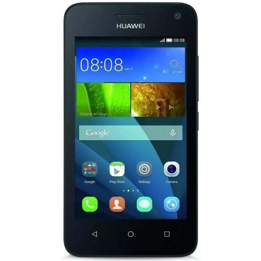 Huawei Y5 8 GB - Hitam