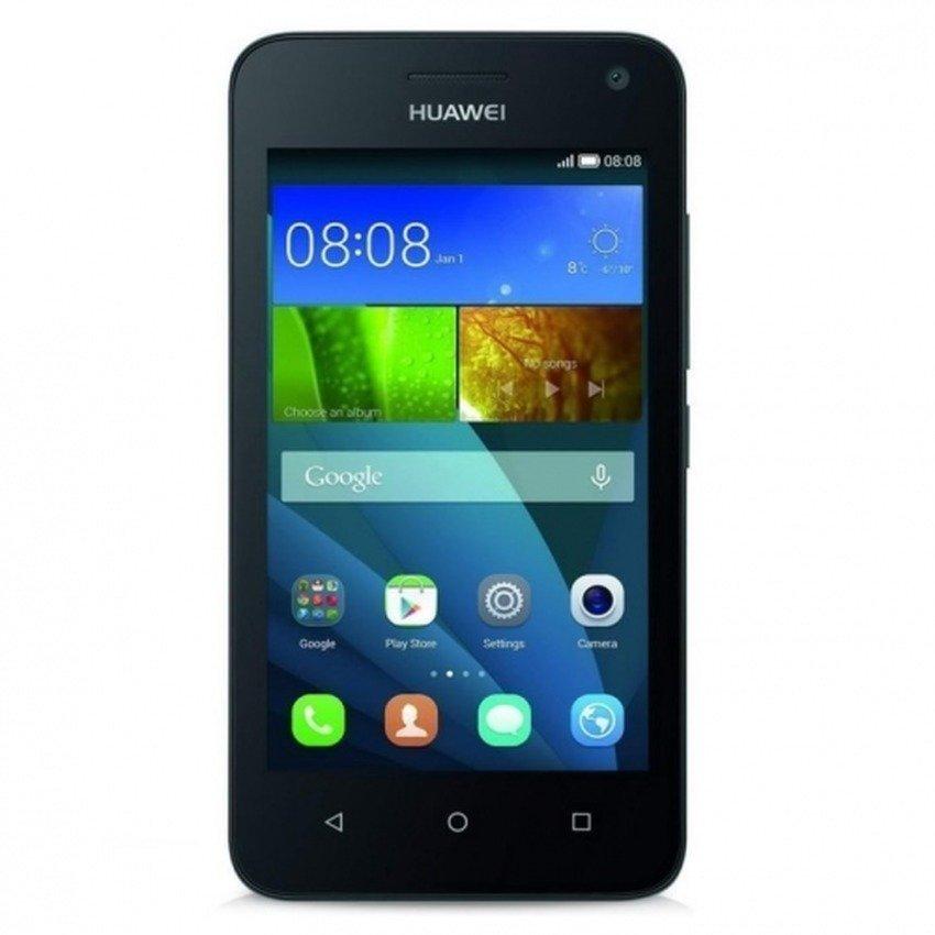 Huawei Y5 - 8GB - Hitam