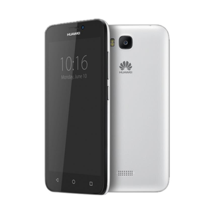 Huawei Y5 Batik Edition - 8GB - Putih