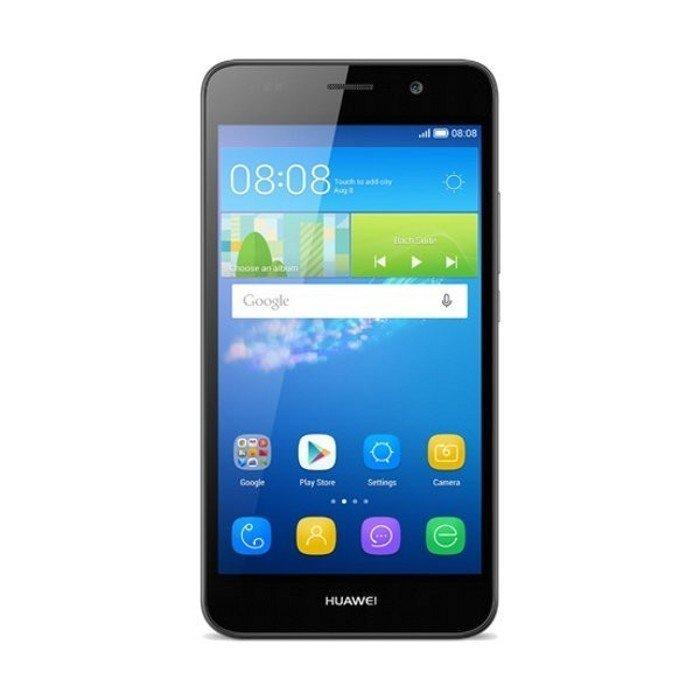 Huawei - Y6 - 8GB - Hitam