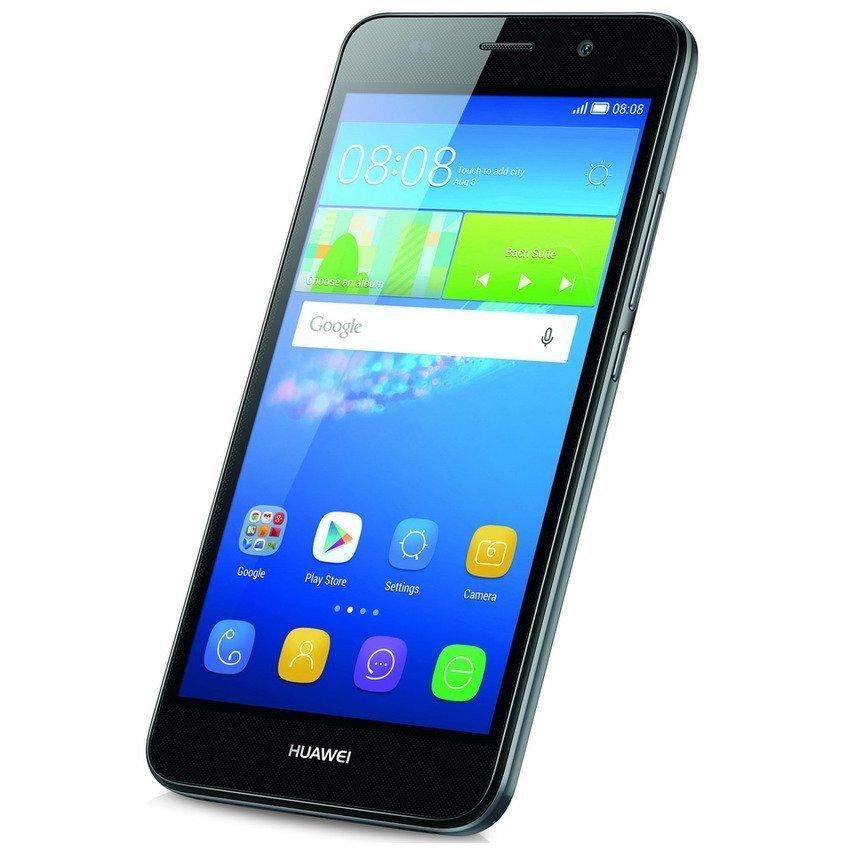 Huawei Y6 - 8GB - Hitam