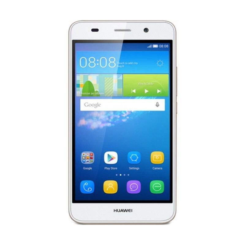 Huawei Y6 Premium - 8GB - Putih