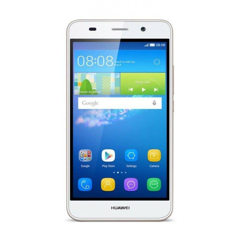 Huawei - Y6 SCL - 8GB - Putih