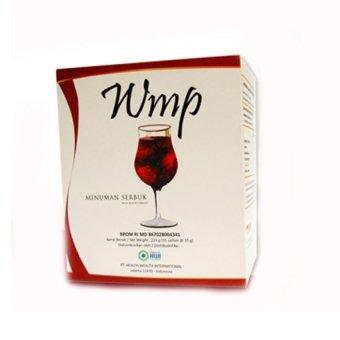 HWI WMP Minuman Pelangsing | Lazada Indonesia