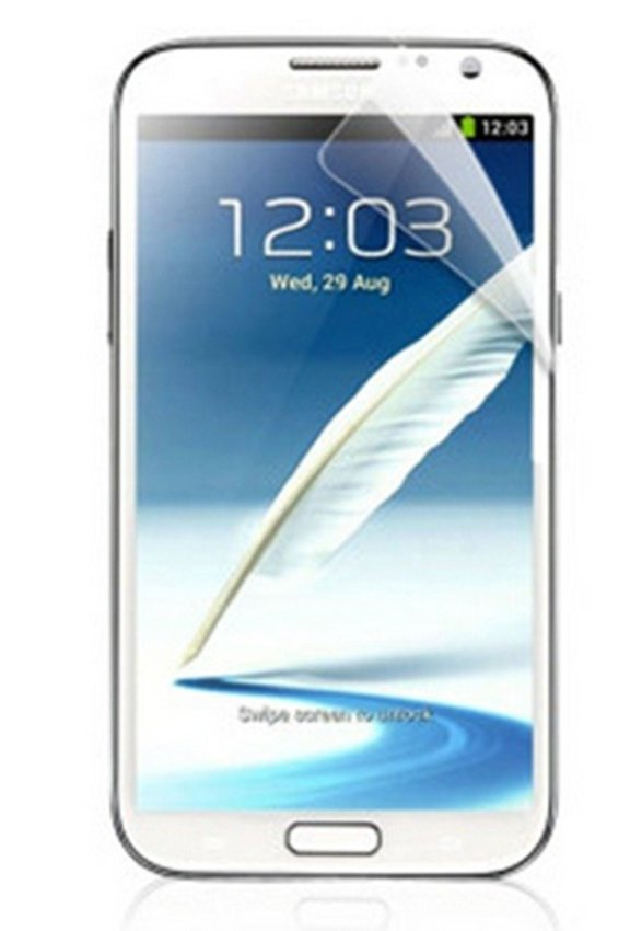 I3C HD Ultra Clear Film Screen Protector For Samsung Galaxy Note 3/E01303/N9006