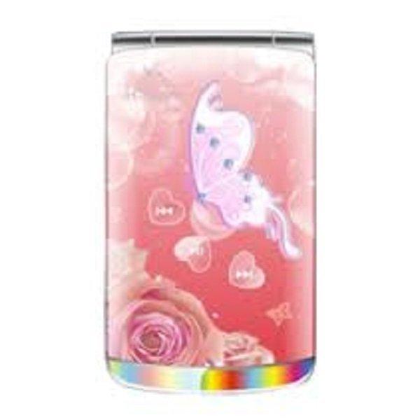 icherry C20 butterfly -pink