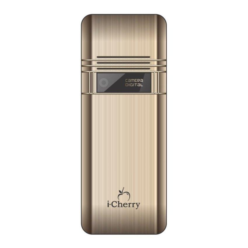 iCherry C9 - Dual GSM - Gold