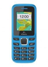 """iCherry C95 Rax 1.8"""" Candybar - Biru"""