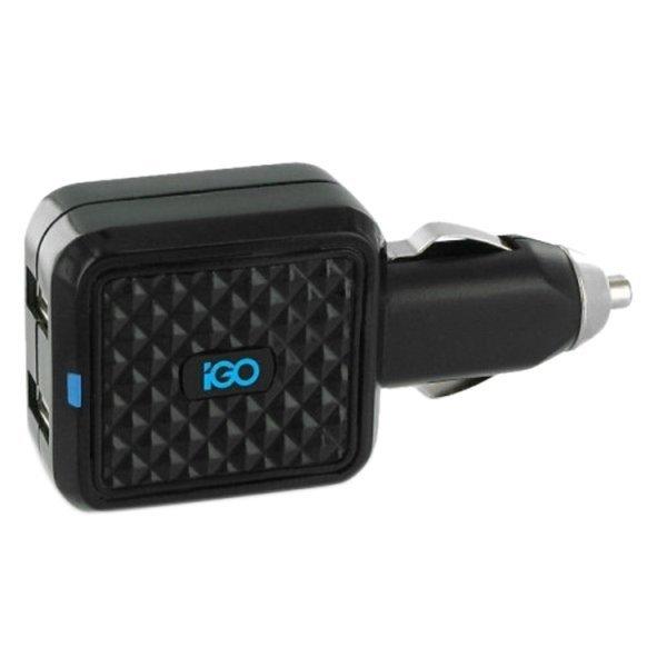 iGO Tablet Charger Mobil Universal
