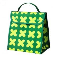 IKEA EFORDERLIG ~ Lunch Bag / Tas Bekal / Kotak Makan - Hijau
