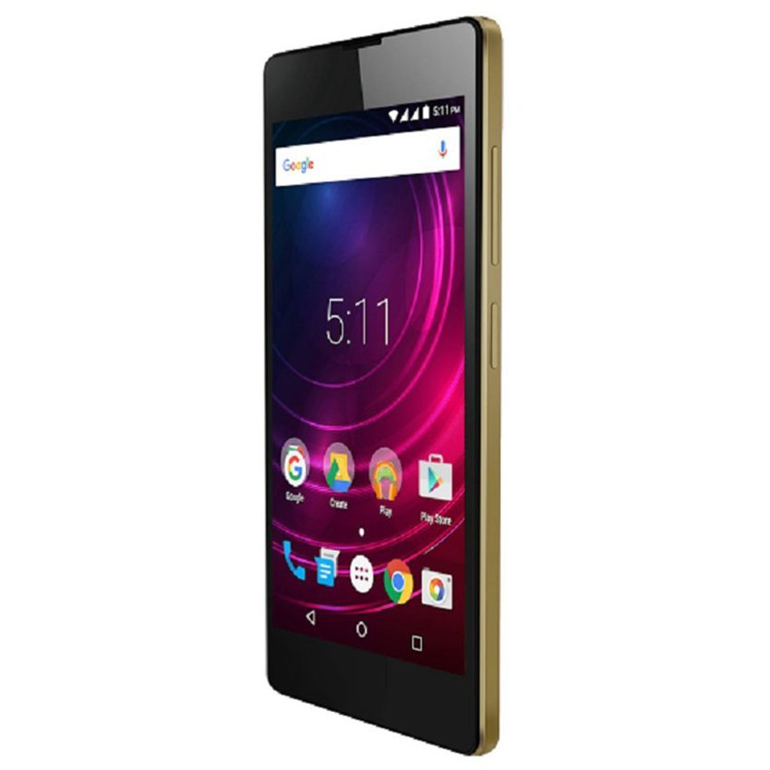 Infinix Android One X510 Hot 2 - 16GB – Gold