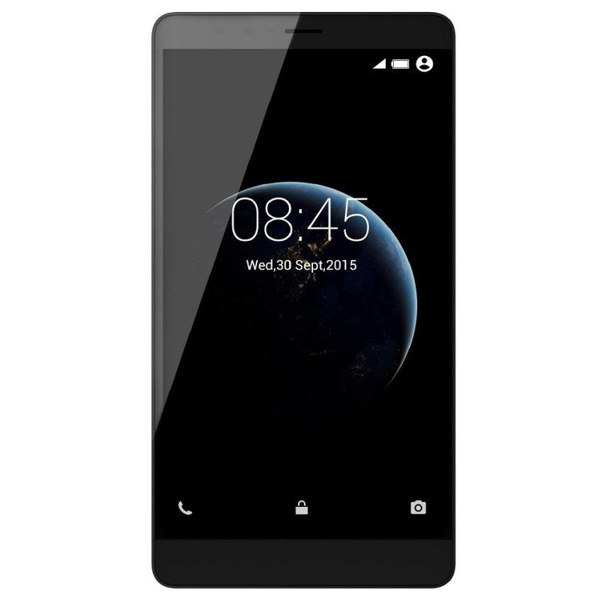 Infinix Note 2 X600 4G LTE - 16 GB - Abu-Abu