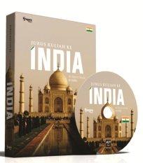 Inspirabook Dvd Jurus Kuliah Ke Luar Negeri Series India