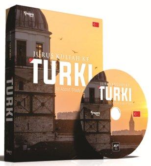 Inspirabook Dvd Jurus Kuliah Ke Luar Negeri Series Turki