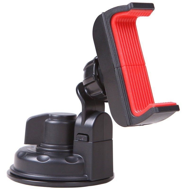 iPai Car Moblie Phone Holder Red