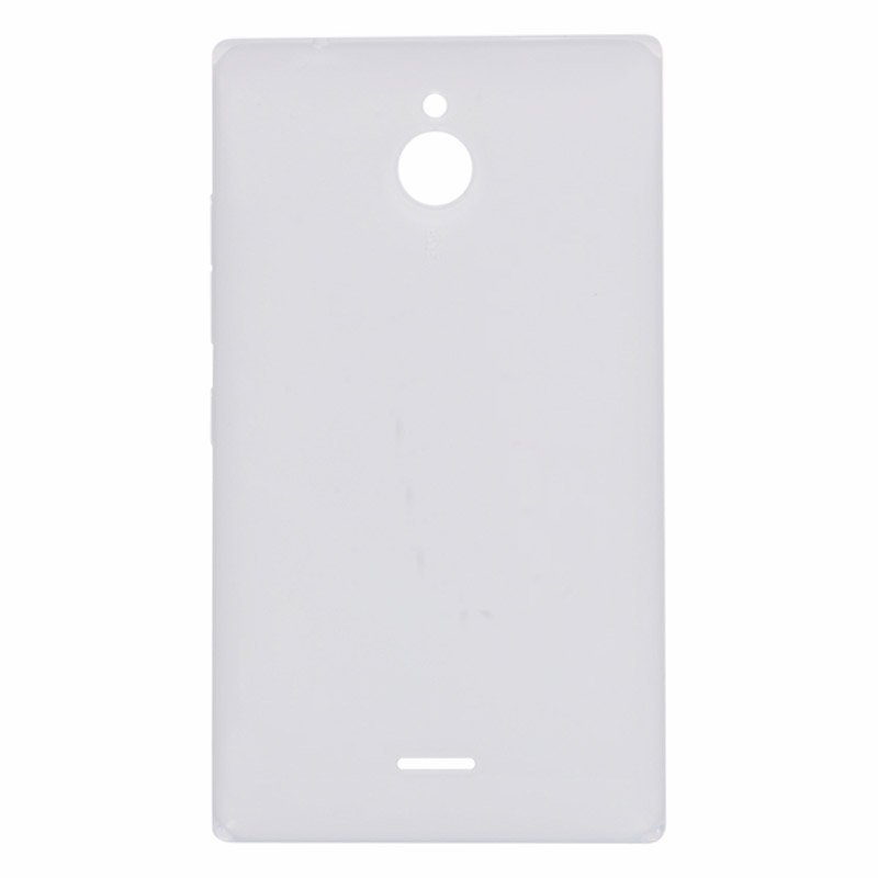 iPartsBuy Battery Back Cover Replacement for Nokia Lumia X2(White)