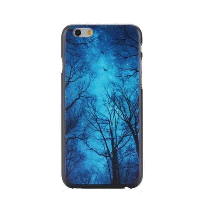 iPhone 6 Plus Phone Case Cover (Blue)