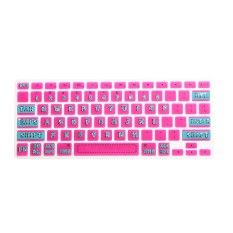 JH Keyboard Protective Film 14 Inch For Apple Mac-book Air / Mac-book Pro 148 - Intl