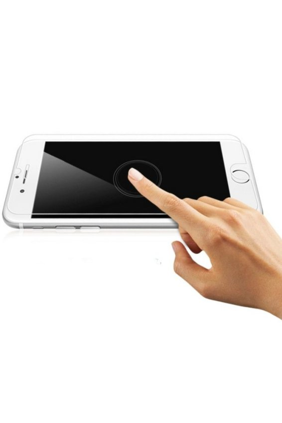 JustCreat HD Scratchproof Glass Screen Protector for iPhone6 Plus/6S Plus (Intl)