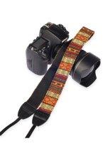 JustCreat Vintage Neck Camera Strap Camera Shoulder Strap Woven Sling Belt (209) (Intl)