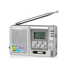 Kaide KK95.9 Band Radio Silver