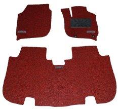 Karpet Mobil Comfort Honda All New Jazz Tanpa Bagasi