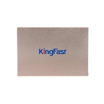 KingFast 32GB SATA III SSD (Silver)
