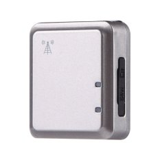 KUNPENG WIFI 850/900/1800/1900MHz Class 12 TCP / IP MINI GSM Smart Voice Door Alarm