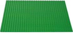 LEGO Classic - 32x32 Green Baseplate 10700